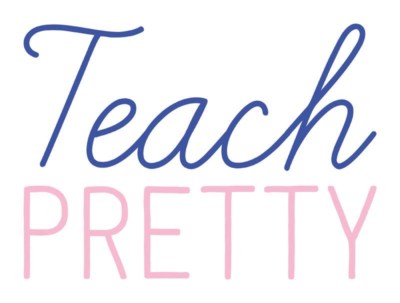 Teach Pretty